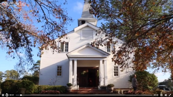 Fort Jackson Memorial Chapel