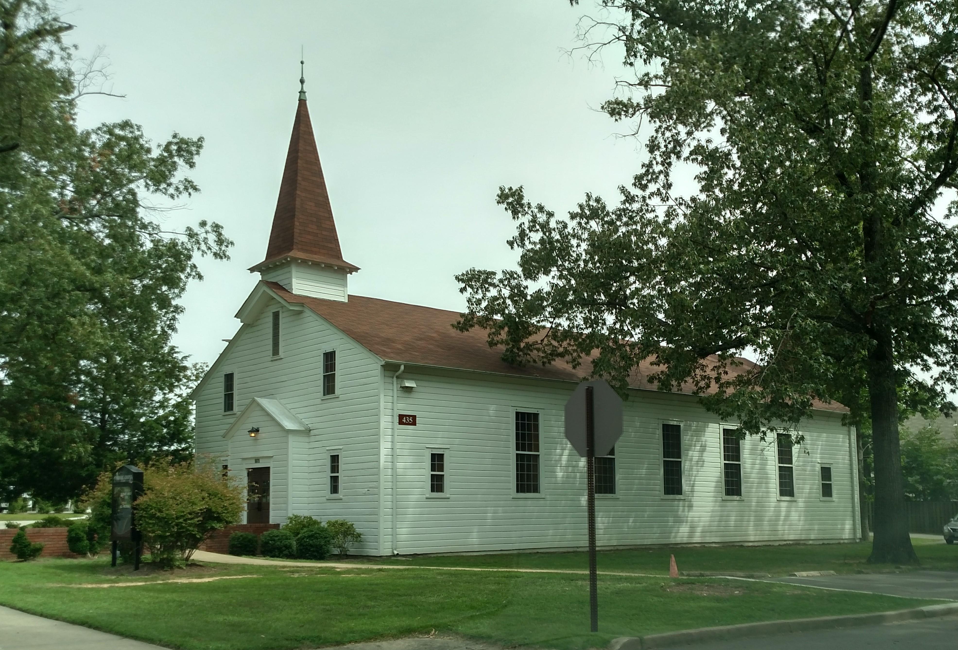 Fairfax Chapel