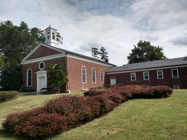 Fort Meade Chapel