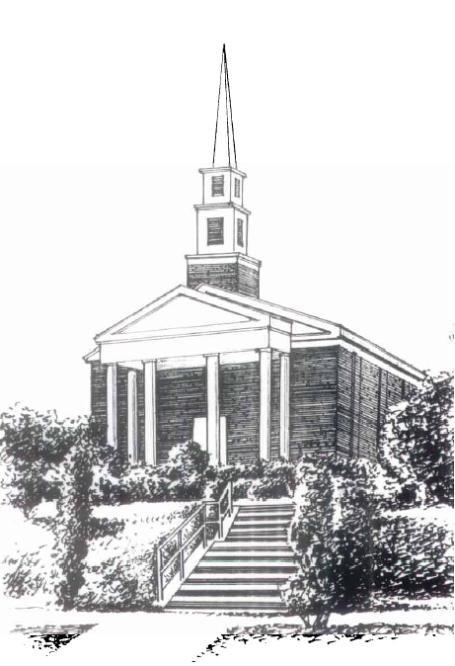 Yongsan Memorial Chapel