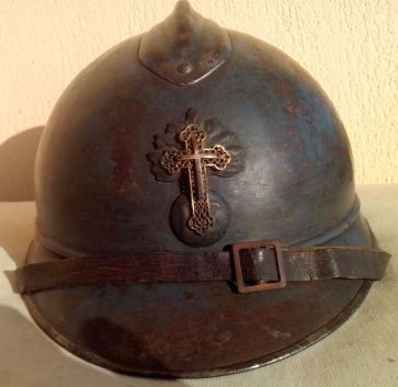 French-WW1-Chaplain-1