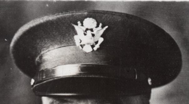 1929 chaplain's visor hat