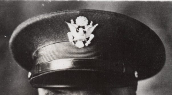 1929 chaplain's visor hat