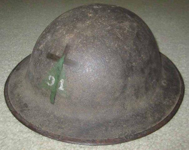 WW1-Army-91st-ID
