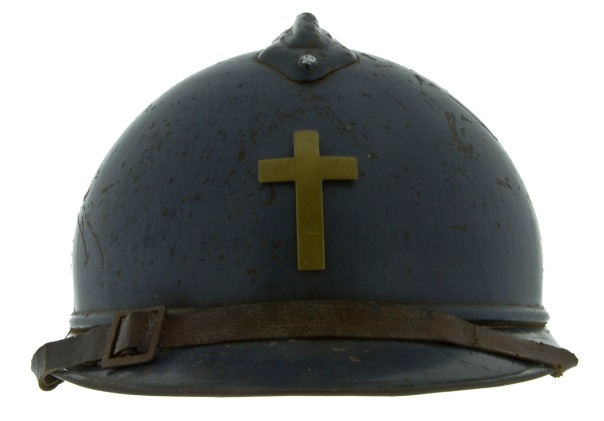 WW1-French_Chaplain_s_M-15_Adrian_Helmet_3186