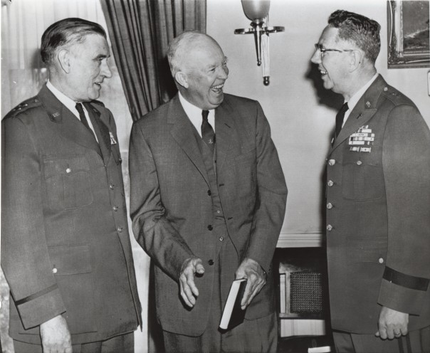 Chaplain Frank A. Tobey, Terence P. Finnegan