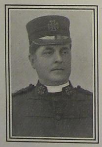 Father L.J. Matthews