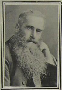 Rev E. J. Hardy