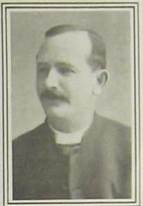 Rev Thomas H Wainman