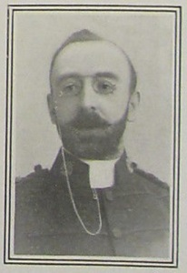 Rev W Stevenson Jaffray