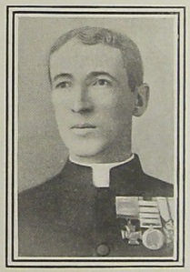 Rev. W. J. Adams