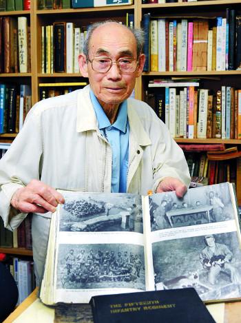 Elder Kim Shi-han