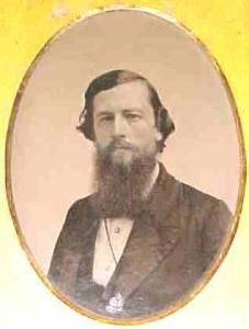 Chaplain Francis B. Hall