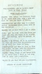 Worship Bulletin-FLW-1943-186
