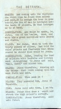 Worship Bulletin-FLW-1943-188