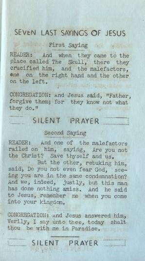 Worship Bulletin-FLW-1943-196