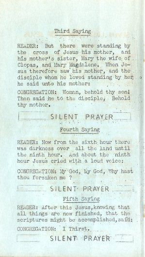 Worship Bulletin-FLW-1943-197