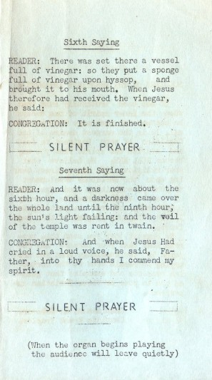 Worship Bulletin-FLW-1943-198