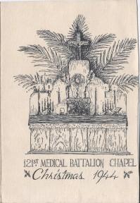 WW2-121st-Med-BN-Christmas-Card-1