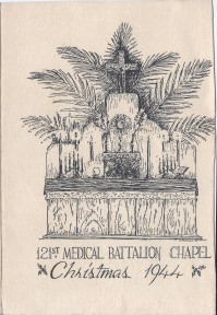 WW2-121st-Med-BN-Christmas-Card-1