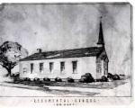 WW2-Era Cantonment Chapels