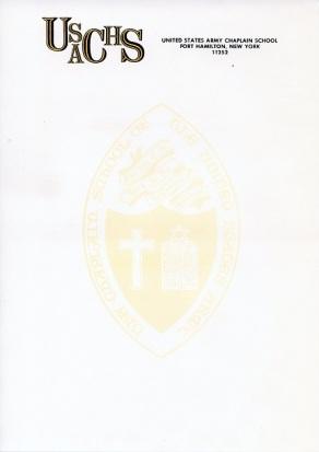 USACHS Stationary179-3