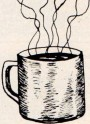 A Toast to the Chaplain (an ode tocoffee)