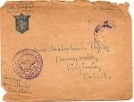 Chaplain Taylor's Letters fromWar