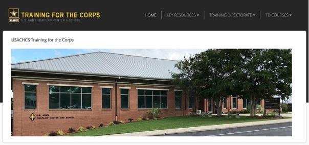 USACHCS Training Website-50
